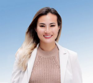 NYC Dental Implant Specialist Dr. Eugenie Lee